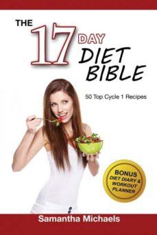 17 day diet-9781632875648