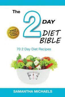 2 day diet-9781632875723