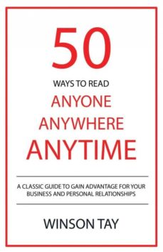 50 ways to read anyone, anywhere, anytime-9789811135224