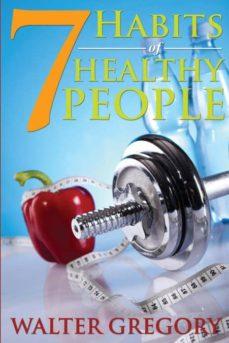 7 habits of healthy people-9781634289887