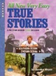 all new very easy true stories-9780131345560
