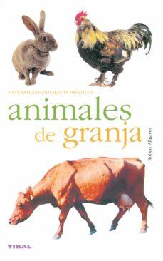 animales de granja-9788430552542
