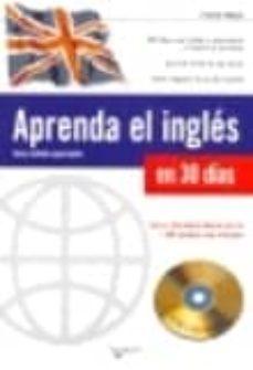 aprenda ingles en 30 dias (incluye 2 cd)-evelyne mayer-9788431550677
