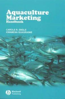 aquaculture marketing handbook-9780813816043