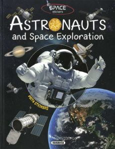 astronauts and space  exploration-9788467779615
