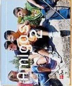 aula amigos 2 internacional rrdd-clara miki kondo perez-teresa chicharro-juan antonio ayllon-9788467521283
