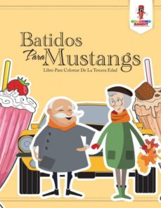 batidos para mustangs-9780228212058