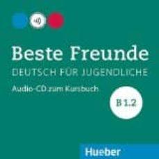 beste freunde b1.2 cd-audio (kb)-9783195310536