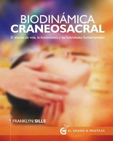 biodinamica craneosacral-franklin sills-9788494187346