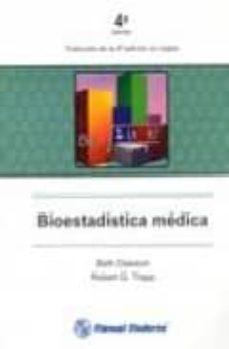 bioestadistica medica (4ª ed.)-b. dawson-r. trapp-9789707291348