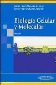 biologia celular y molecular (5ª ed.)-harvey lodish-9788479039134