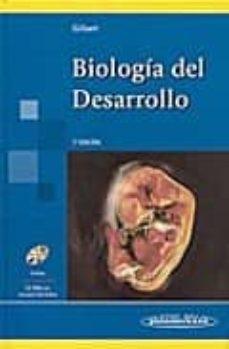 biologia del desarrollo (incluye vademecum 2) (7ª ed.)-scott f. gilbert-9788479039127