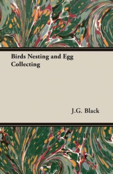 birds nesting and egg collecting-9781406799101