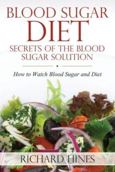 blood sugar diet-9781632874726