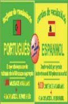 box words portugues/español. 1000 tarjetas de vocabulario y guia gramatical-9788495734044