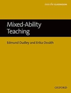 bringing into class: mixed-ability teaching-9780194200387