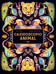 caleidoscopio animal-cath ard-9788412270594