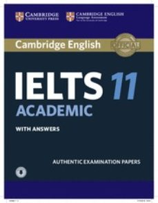 cambridge english: ielts 11 academic student s book with answers & audio-9781316503966