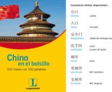chino en el bolsillo-9788499291437