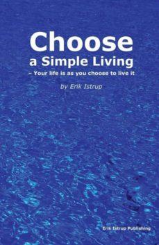 choose a simple living-9788799465996