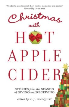 christmas with hot apple cider-9781927692417