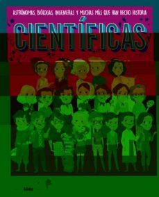 cientificas-cristina serret-9788413610672