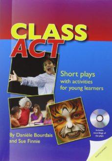 class act+cd-9781905085958