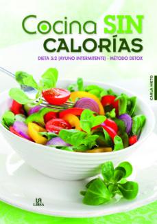 cocina sin calorías-carla nieto martinez-9788466229579