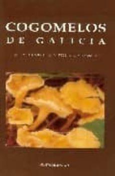 cogomelos de galicia-antonio escriba fernandez-marcote-9788445340943