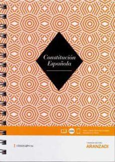 constitucion española (leyitbe) 2º edicion-9788413909189