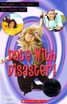 date with disaster! (book + cd)-9781904720379