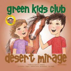desert mirage - second edition-9781939871282