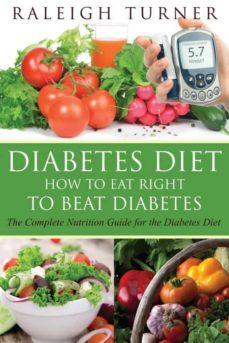 diabetes diet-9781632874528
