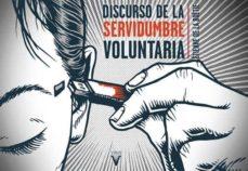 discurso de la servidumbre voluntaria-etienne de la boetie-9788492559732
