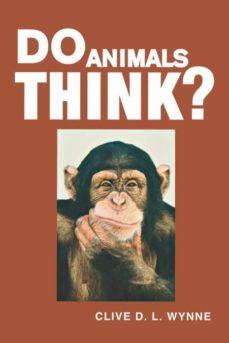 do animals think?-9780691126364