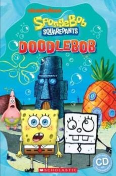 doodlebob (book + cd)-9781909221758