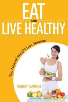 eat and live healthy-9781635010459