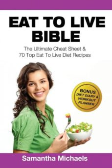 eat to live bible-9781632875969