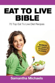 eat to live diet-9781632875983