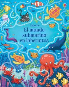 el mundo submarino en laberintos-sam smith-9781474996525