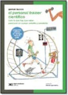 el personal trainer cientifico-german laurora-9789876293280