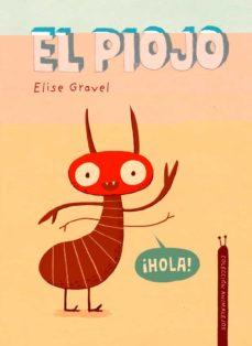 el piojo-elise gravel-9788418599347