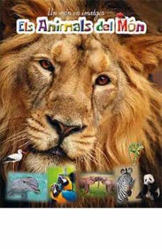 els animals del mon-9788418350139