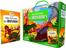els dinosaures-s. miller-9788417299835