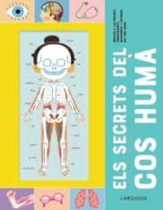 els secrets del cos huma-9788418473227