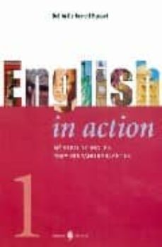 english in action 1 (incluye cd-rom)-delfin carbonell-9788476284056