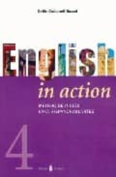 english in action (vol. 4)-delfin carbonell basset-9788476284124