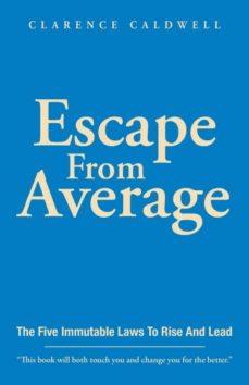 escape from average-9781504387415
