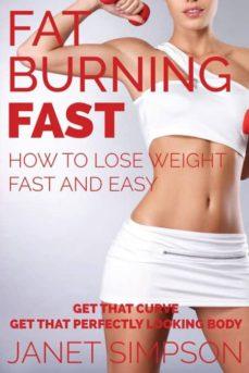fat burning fast-9781634289719