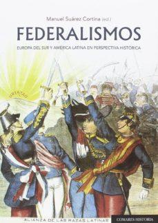 federalismos-9788490454671